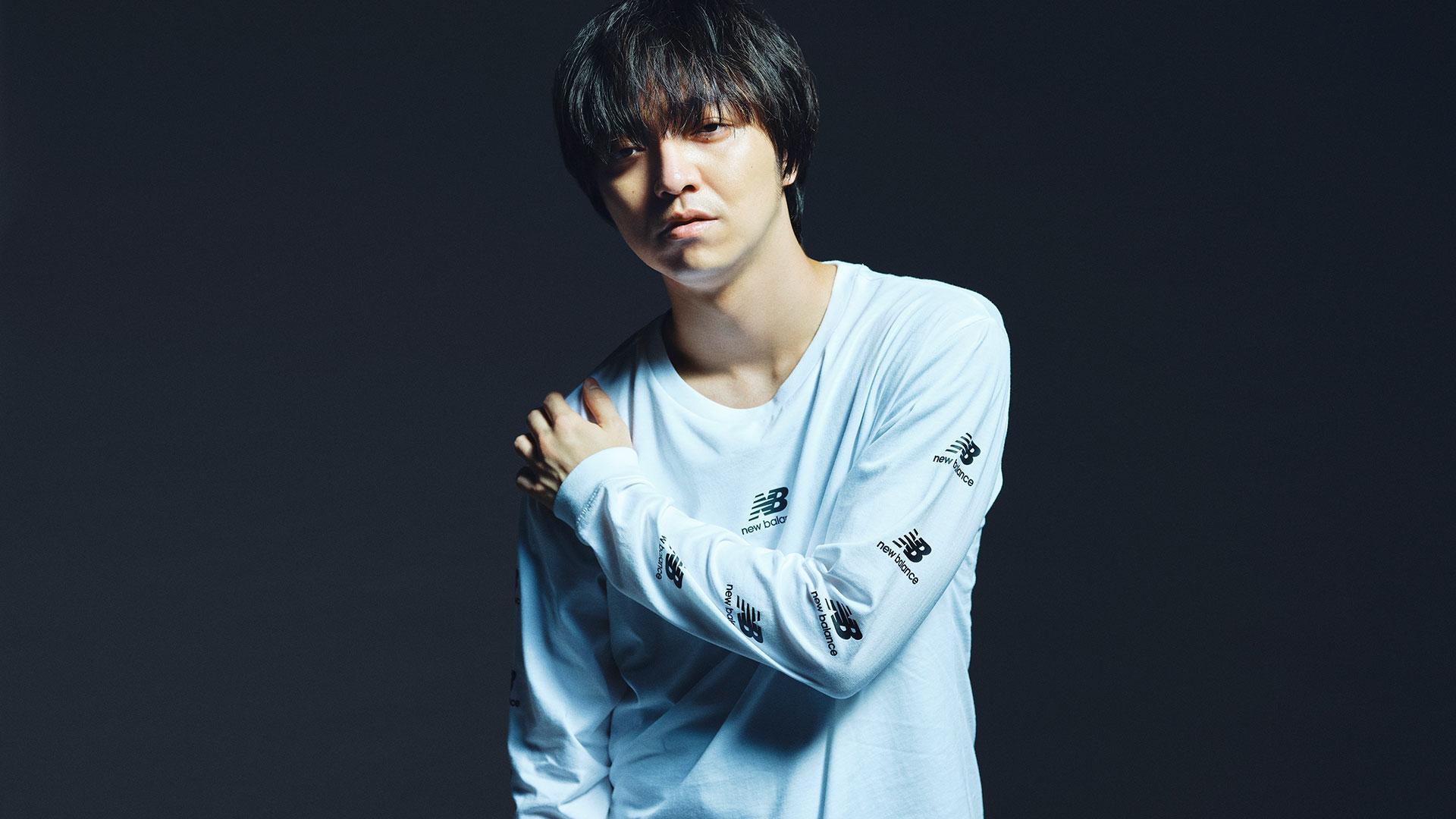 New Balance Daichi Miura WeGotNow Creative・Movie・Campaign 制作